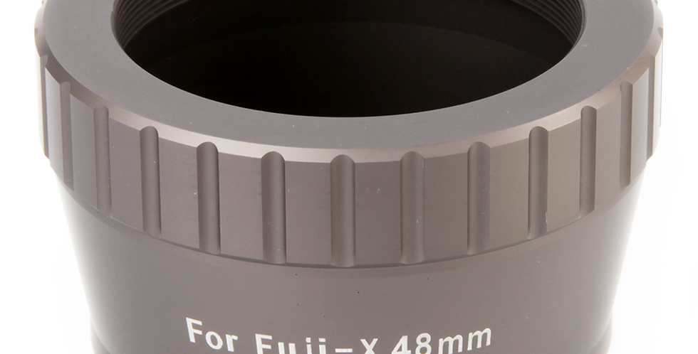 William Optics カメラマウント48mm FUJI X用