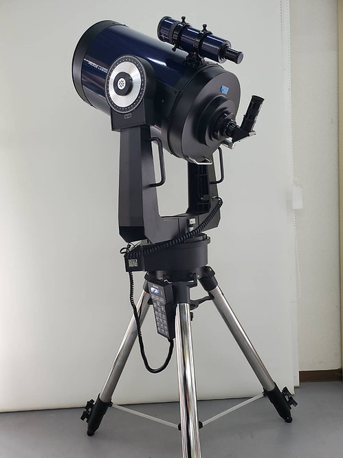 【中古品】MEADE LX200-25 EMCセット