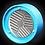 Thumbnail: William Optics クリアバーティノフマスクキャップ タカハシFS-60C用