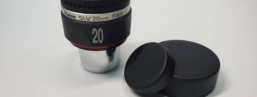 【中古品】ビクセンSLV20mmアイピース