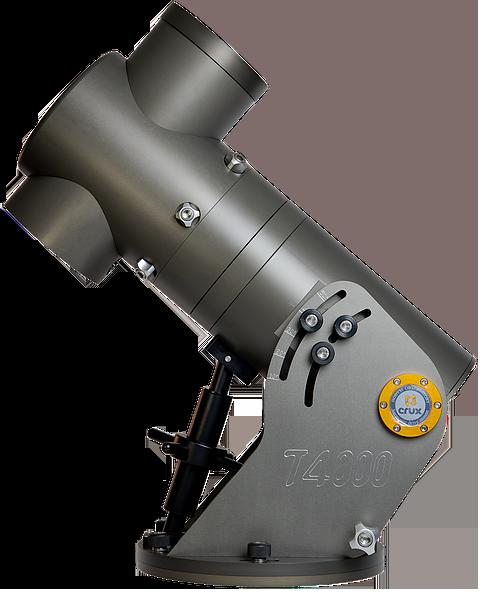 【セール】Hobym Observatory / CRUX T-4000