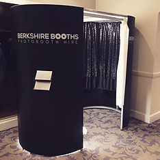 Berkshire Booths Photo Booth