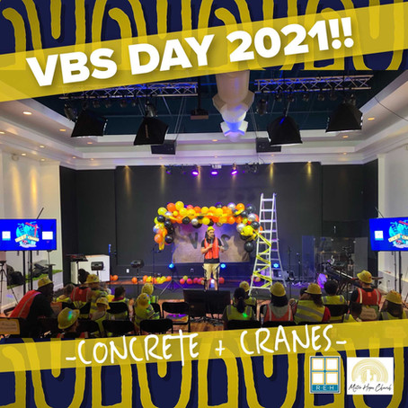 VBS DAY 2021