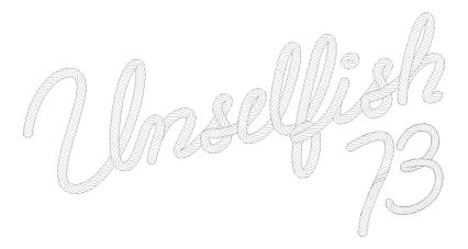 unselfish73