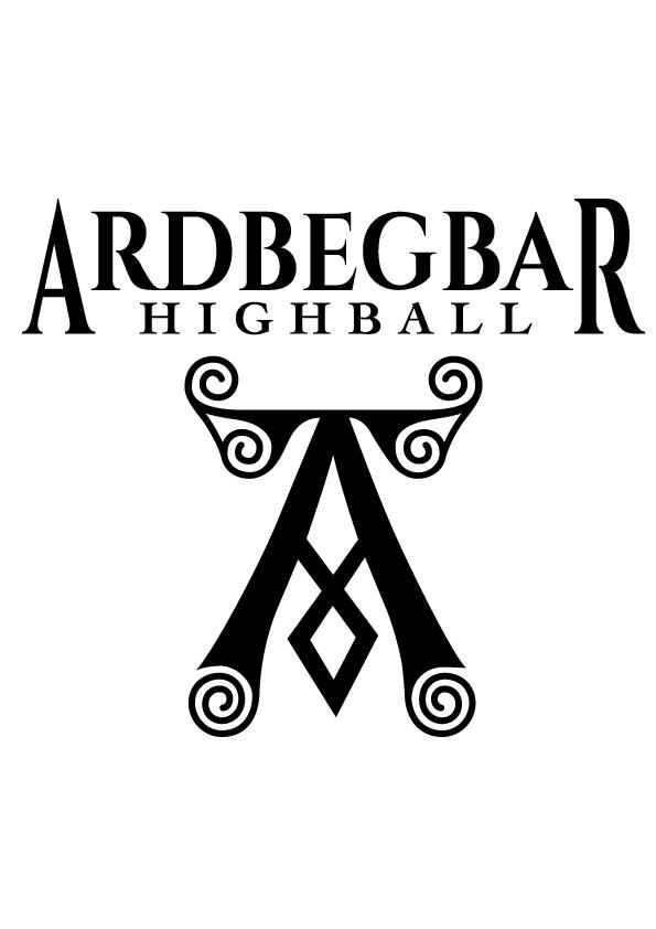 アードベッグハイボールバー