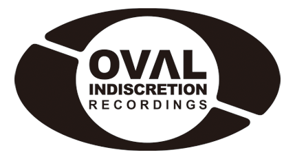 ovalindiscretionrecordings
