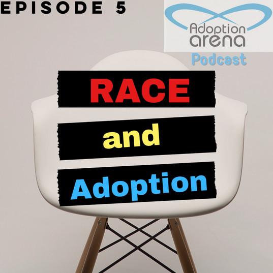 Race and Adoption