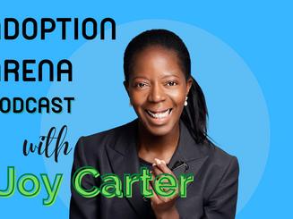 Adoption Arena Podcast
