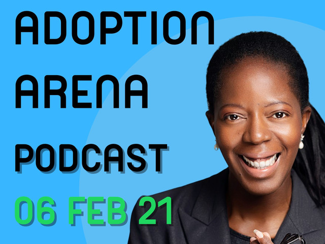 Adoption Arena Podcast