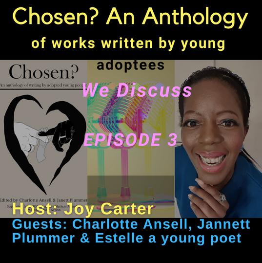 Chosen? Episode 3 and 4