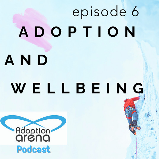 Adoption and Wellbeing