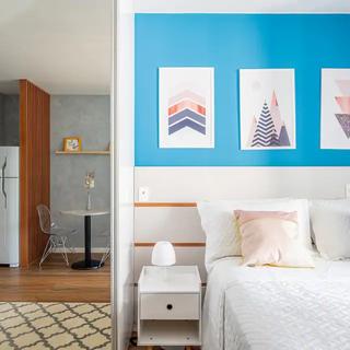 Airbnb.Blue.Brasília