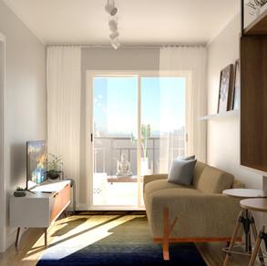 Importância da decoração para Airbnb | 3 benefícios da decoração diferenciada