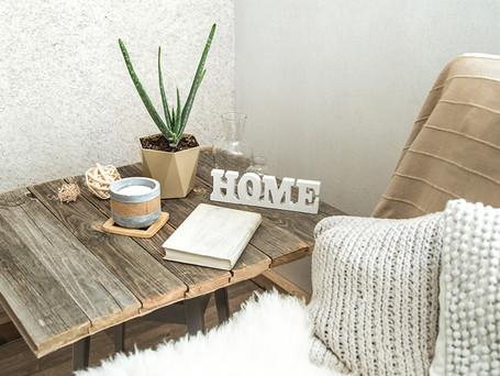 Aumente a chance de vender seu imóvel com o Home Staging.