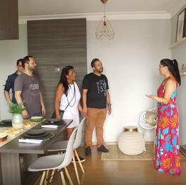 Evento Open House | Comprar&Decorar