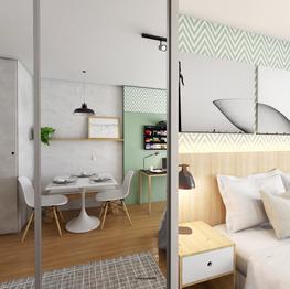 Veja como tornar seu Airbnb mais atrativo gastando pouco