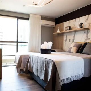 Airbnb alto padrão Brasília