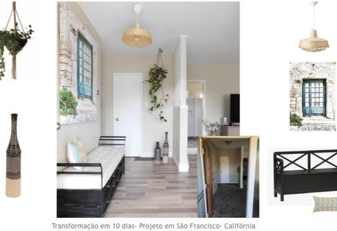 Ítens de decoração para fazer o Home Staging
