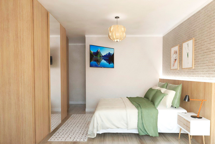 Airbnb Ana Rosa