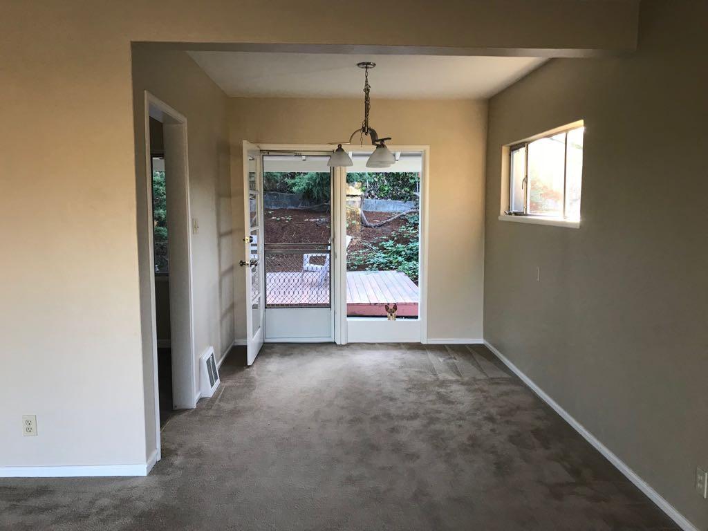 imagem alinhada e que mostra piso e teto