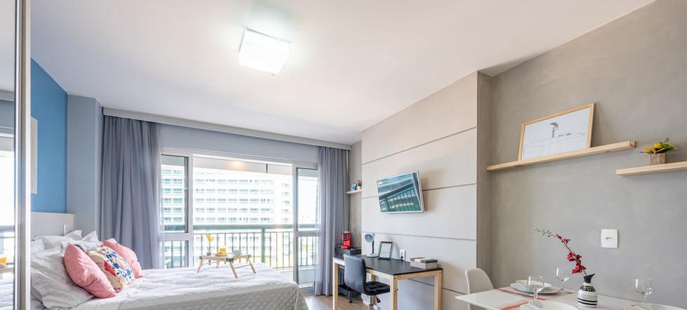 Airbnb Brasília