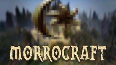 MorroCraft 16x16