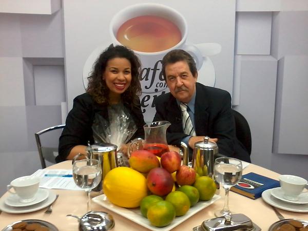 Entrevista Ana Paula Café com Leite