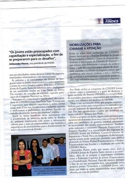 Indústria Capixaba (FINDES)