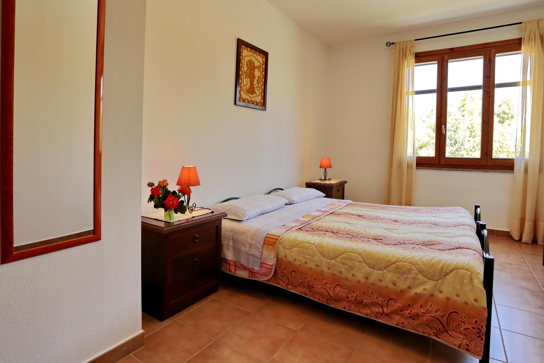 Alghero b&b double room