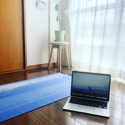 Online Yoga WS