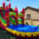 Water slide rental los pico rivera .JPG