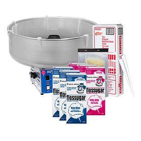 Cotton-Candy-Equipment-Supplies-Starter-