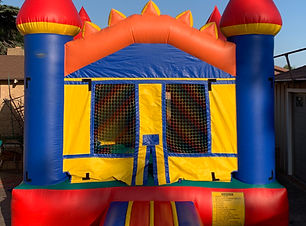 Jumper House castle rental pico rivera .