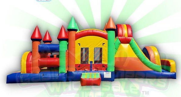 Obstacle Course Jumper Near me