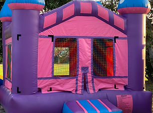 Bounce house castle rental pico rivera '