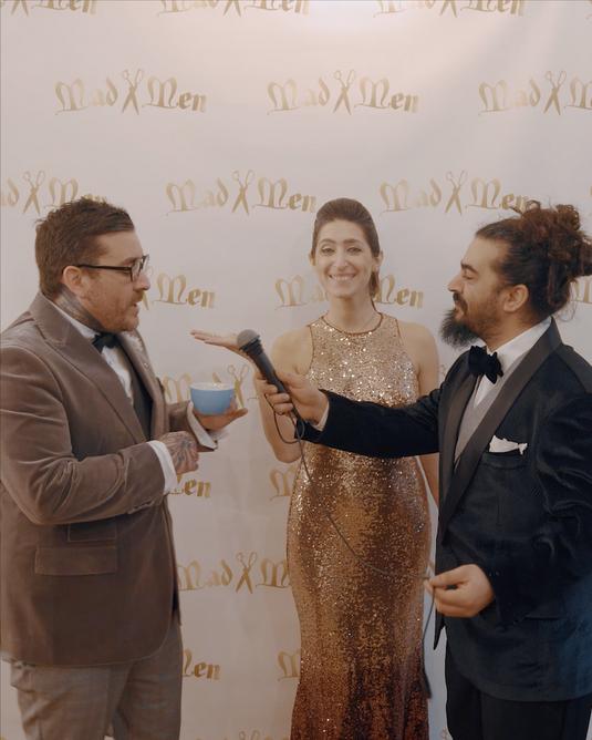 MadMen - Oscars