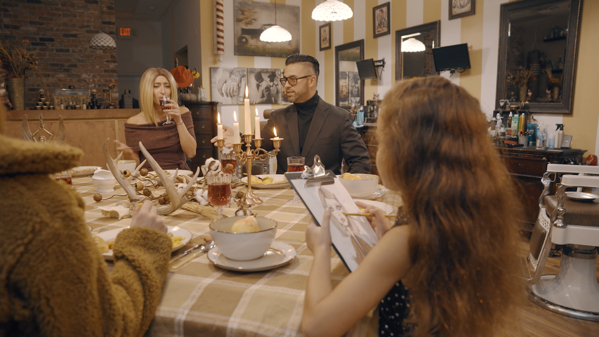 MadMen - Thanksgiving 2019