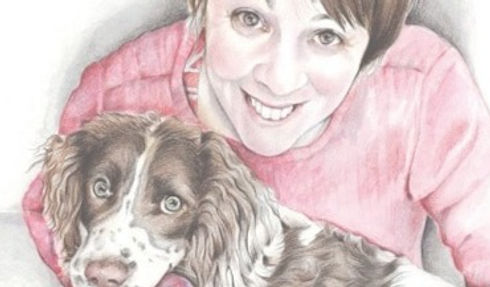 lyn elrick picky pencil illustrations pencil and digital | scotland