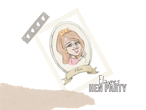 Artist@your Hen Party |24th July 21