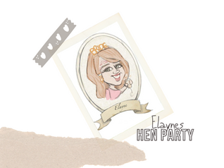 Artist@ your Hen Party | Stonehaven