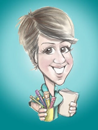 the pencil lady live ipad artist.jpg