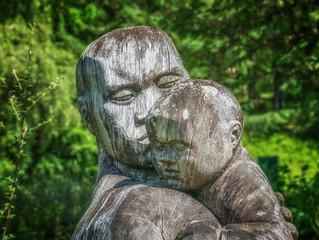 Ten quick tips for  Conscious Parenting