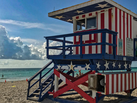 Ein (verlängertes) Wochenende... auf den Florida Keys