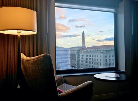 Ein Wochenende in... Washington D.C.