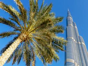 Anleitung für einen Kurztrip nach Dubai