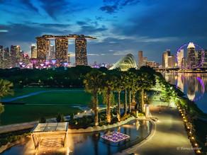 Anleitung für einen Kurztrip nach Singapur