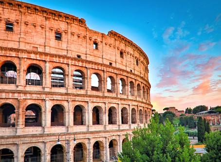 Ein Wochenende in... Rom