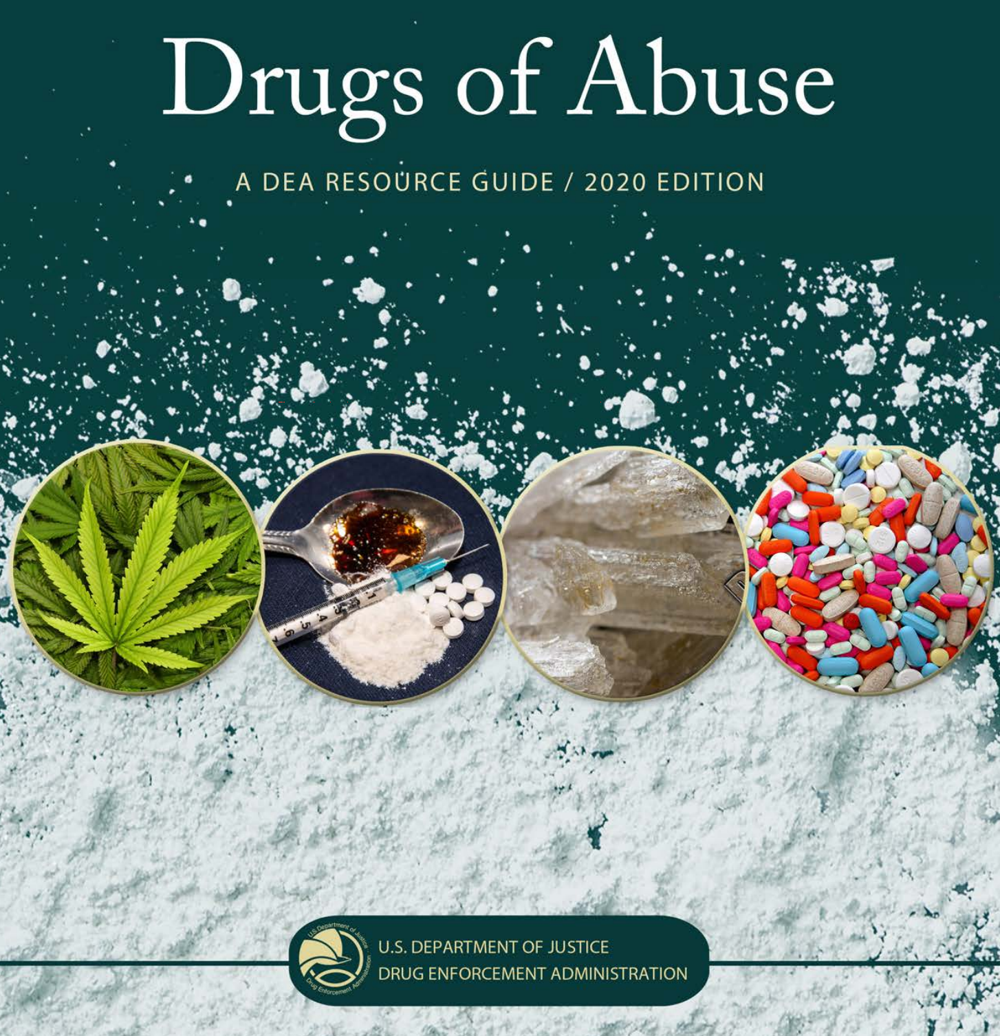 2020 Drugs of Abuse: A DEA Resource Guide