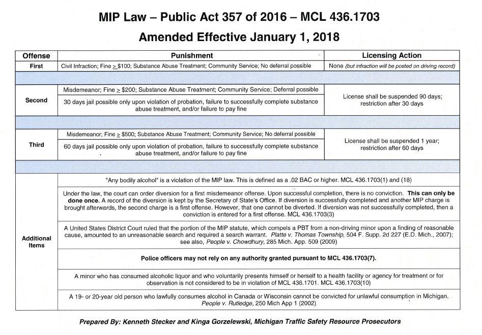 MIP Handout
