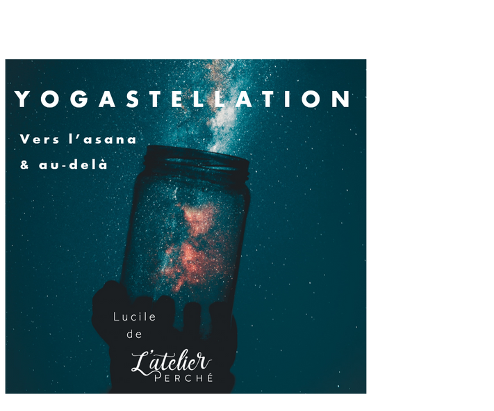 Newsletter Yogastellation#1 - Les 8 branches de l'Ashtanga Yoga